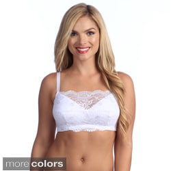 Valmont Lace Cami Bra