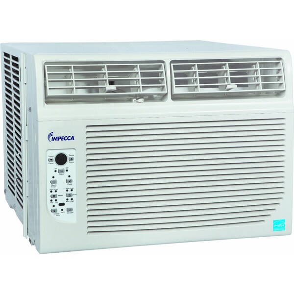 Shop Impecca 10 000 Btu H Energy Star Window Air