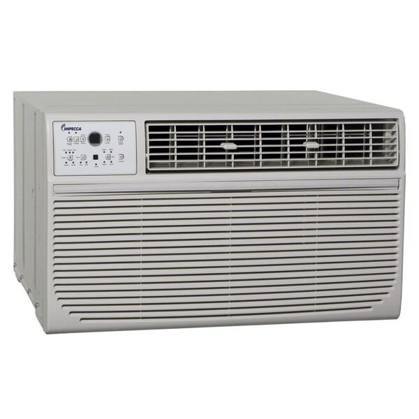 Impecca 10,000BTU Through-the-Wall Heat & Cool Air Conditioner
