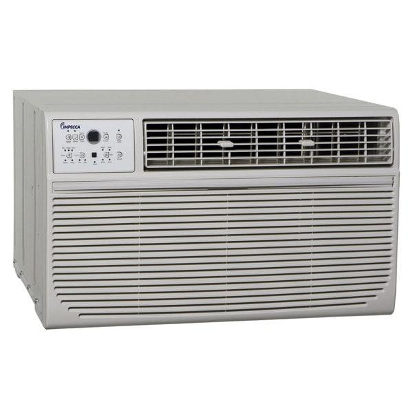 Impecca 8,000BTU Through-the-Wall Heat & Cool Air Conditioner