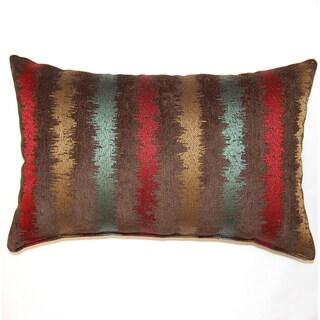 Boulevard Tango 19-inch Throw Pillows (Set of 2)