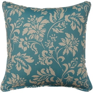 Wexford Lagoon 17-inch Throw Pillows (Set of 2)