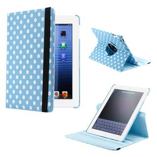 Gearonic 360 Degree Rotating PU Leather Smart Cover for iPad 2/ 3/ 4|https://ak1.ostkcdn.com/images/products/8297343/8297343/Gearonic-360-Degree-Rotating-PU-Leather-Smart-Cover-for-iPad-2-3-4-P15615430.jpg?impolicy=medium