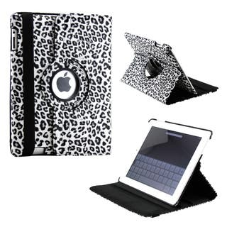 Gearonic 360 Degree Rotating PU Leather Smart Cover for iPad 2/ 3/ 4|https://ak1.ostkcdn.com/images/products/8297356/Gearonic-360-Degree-Rotating-PU-Leather-Smart-Cover-for-iPad-2-3-4-P15615433.jpg?impolicy=medium