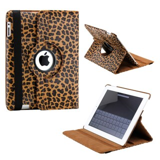 Gearonic 360 Degree Rotating PU Leather Smart Cover for iPad 2/ 3/ 4|https://ak1.ostkcdn.com/images/products/8297357/Gearonic-360-Degree-Rotating-PU-Leather-Smart-Cover-for-iPad-2-3-4-P15615434.jpg?_ostk_perf_=percv&impolicy=medium