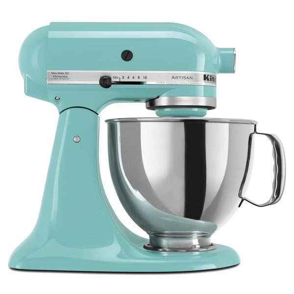specialty appliances  kitchen mixers blue kitchen appliances for less   overstock com  rh   overstock com