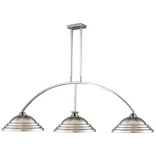 Martini 3-light Billiard Light Fixture