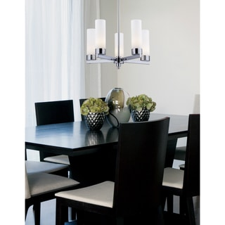 Ibis 5-light Chandelier