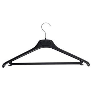Plastic Coat Hangers (Set of 20)