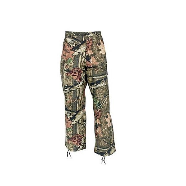 Yukon Gear Six Pocket Cargo Pants Break Up Infinity