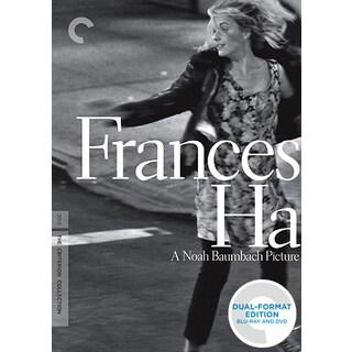 Frances Ha (Blu-ray/DVD)