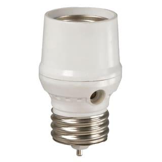 "Amertac SLC5BCW-4 3"" X 2.2"" X 1.7"" White Light Socket Control"