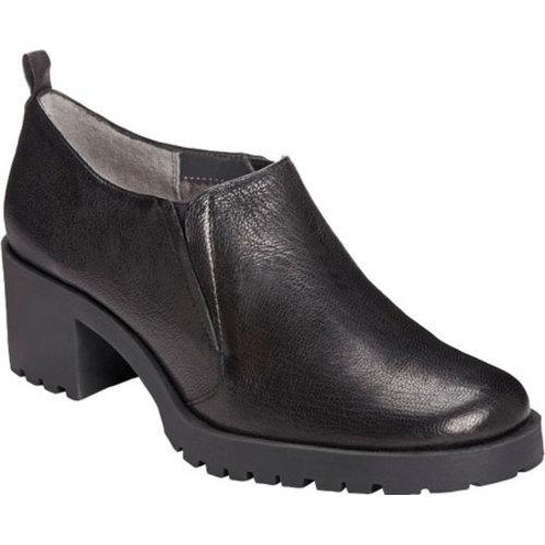Women's Aerosoles Finesse Black Leather