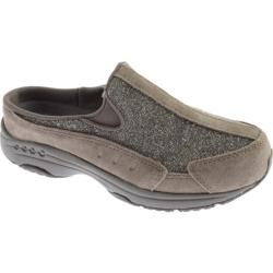 Women's Easy Spirit Traveltime 65 Dark Grey Multi