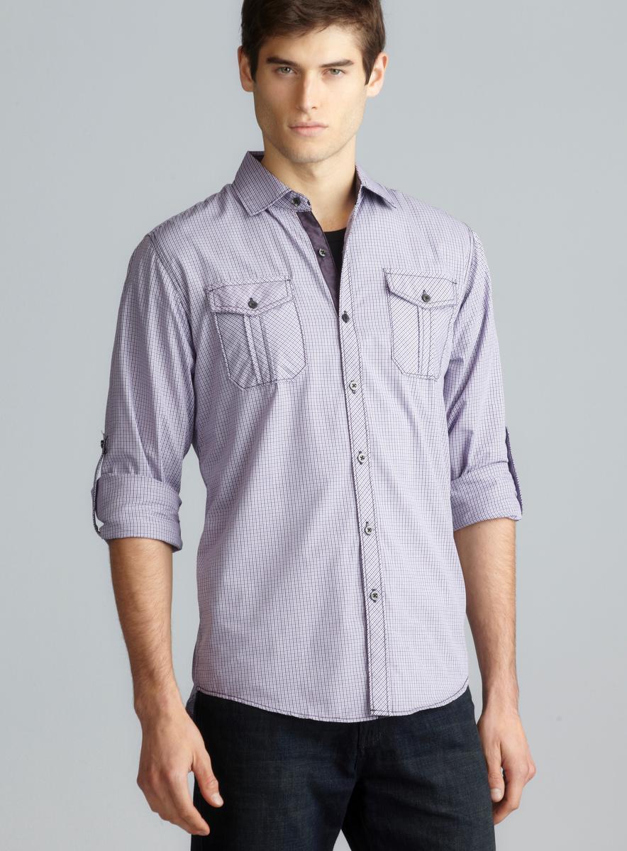 michael brandon clothes
