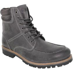 Men's Crevo Roughneck Gray