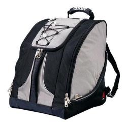 Athalon Everything Boot Bag Silver