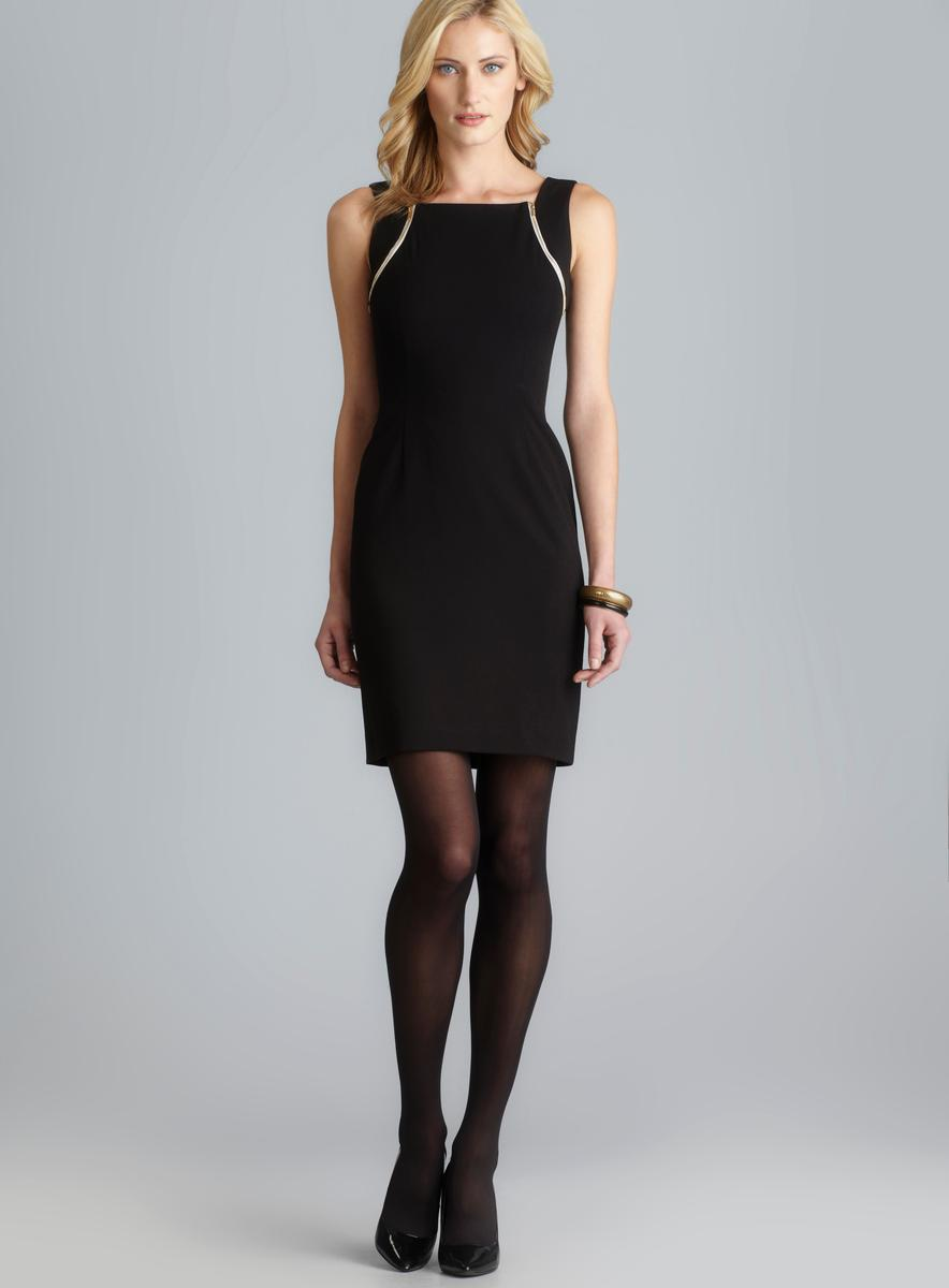 Galerry sheath dress l g