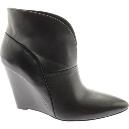 c3542f988db2 Shop Women s Nine West Darbie Black Leather - Free Shipping Today ...