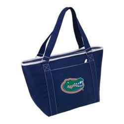 Picnic Time Topanga Florida Gators Print Navy