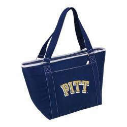 Picnic Time Topanga Pittsburgh Panthers Print Navy
