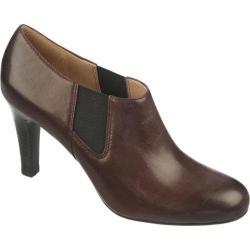 Women's Franco Sarto Radelle Dark Claret Leather