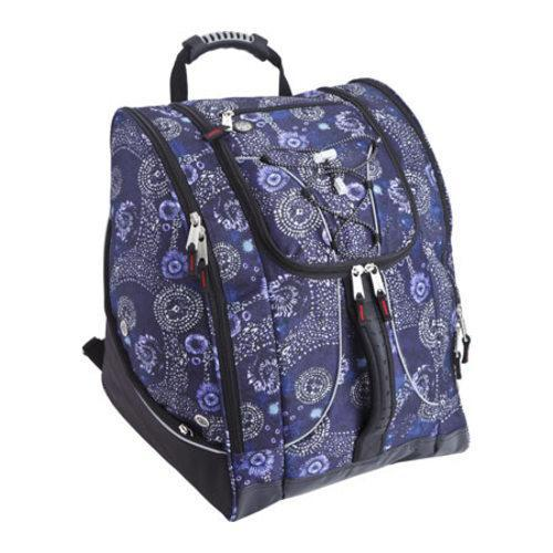 Athalon Everything Boot Bag Batik