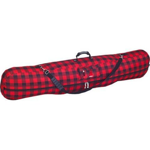 Athalon Fitted Snowboard Bag - 170cm Lumber Jack