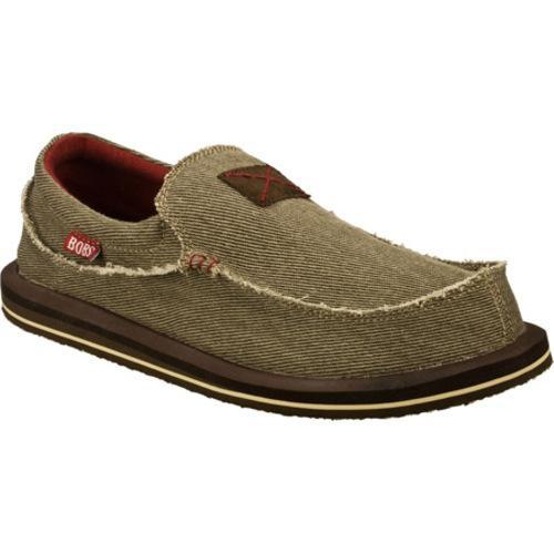 435b2135d1da Shop Men s Skechers BOBS Sidewalk Surfer Beach Bro Brown - Free Shipping On  Orders Over  45 - Overstock - 8785414