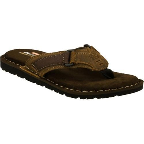 Men's Skechers Relaxed Fit Golson Stage Brown