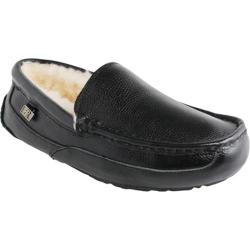 Men's Ricardo B.H. Leather Moccasin Black