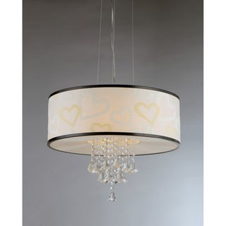 Link to Chrome Hearts Crystal Chandelier Similar Items in Chandeliers
