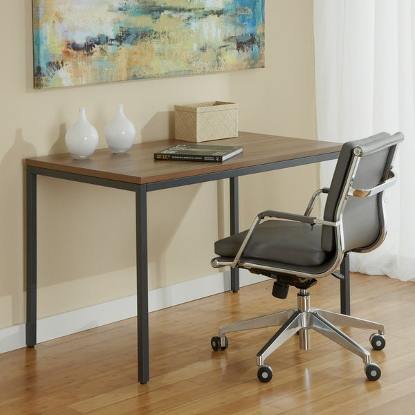 Etonnant Shop Jesper Office Parson 47 Inch Office Desk   Free Shipping Today    Overstock   8300121