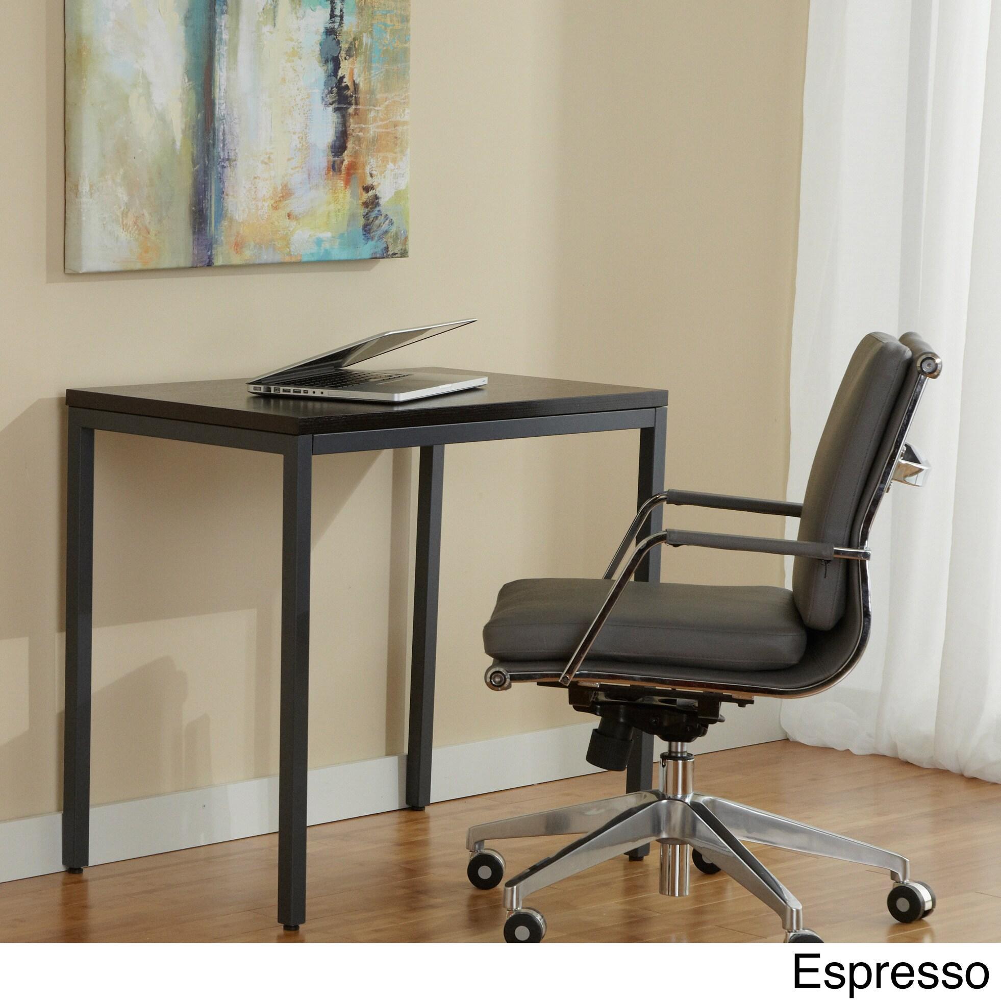 Jesper Office 40-inch Narrow Laptop Desk
