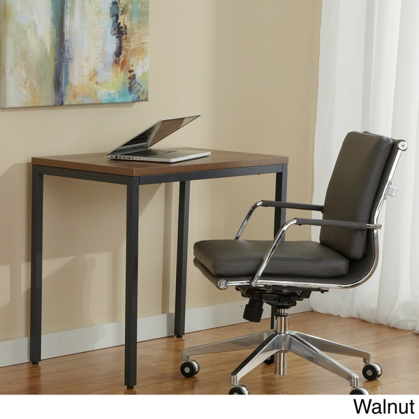 Shop Jesper Office 32 Inch Narrow Laptop Desk Free