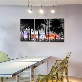 Ready2HangArt 'Sobe' 3-piece Acrylic Wall Art Set
