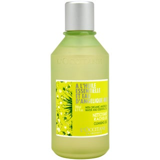 L'Occitane 6.7-ounce Cleansing Gel