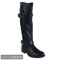 Blossom 'PITA-18' Women's Boots