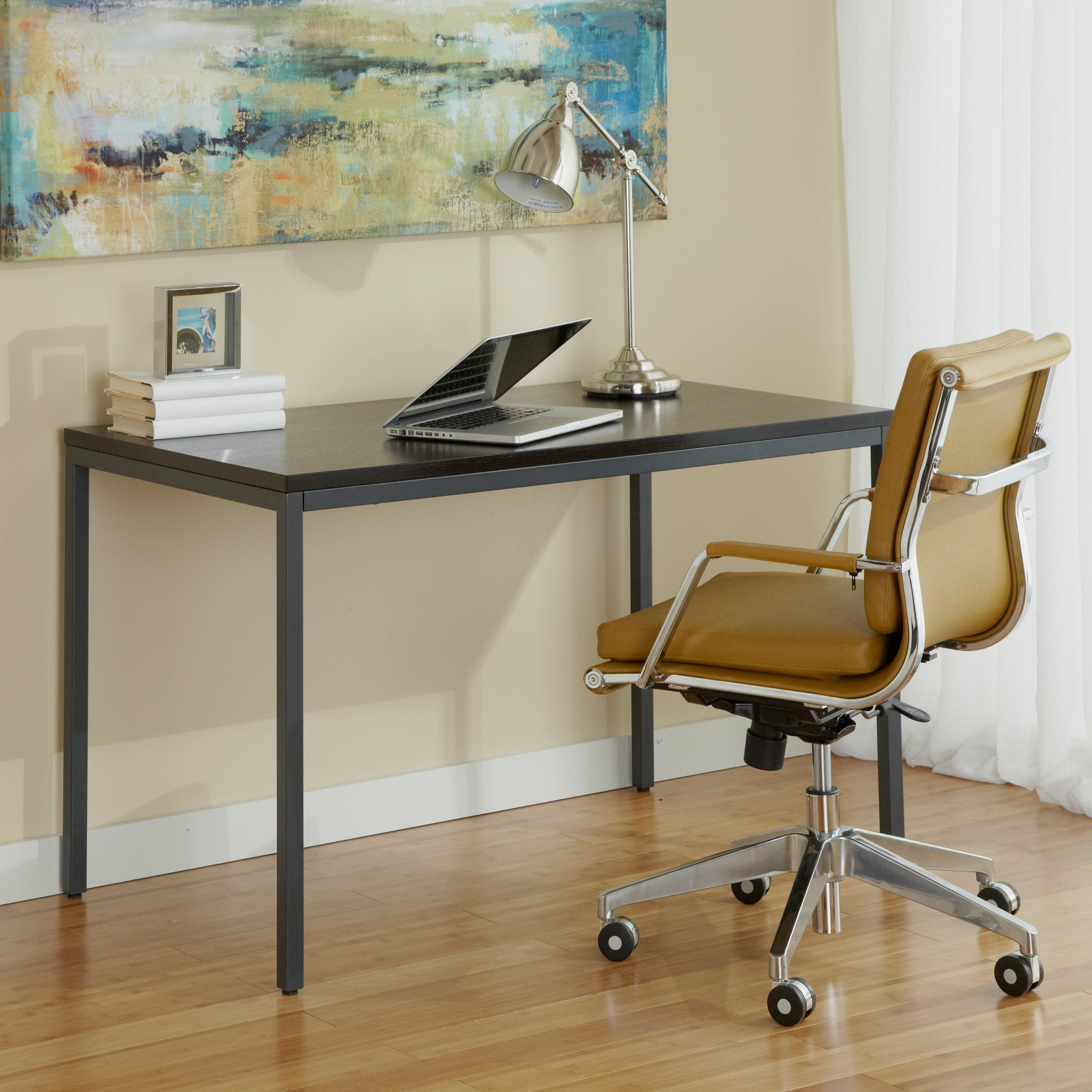 Modern 63 Inch Office Desk