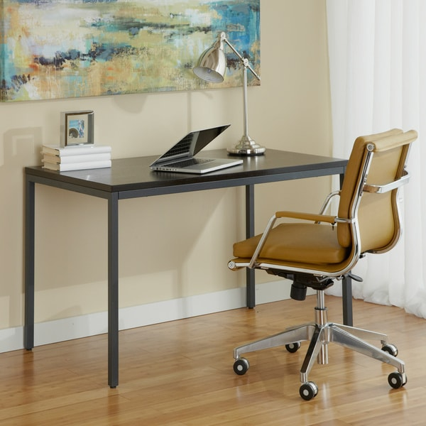 Delicieux Shop Jesper Office Modern 63 Inch Office Desk   Free Shipping Today    Overstock   8301059