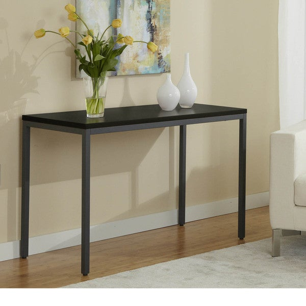 Office Console Table