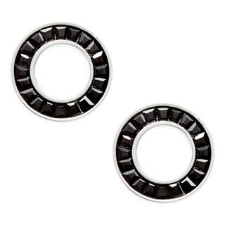 Calvin Klein Jeans Jewelry Astound 'KJ81BE050100' Stainless Steel Channel Earrings