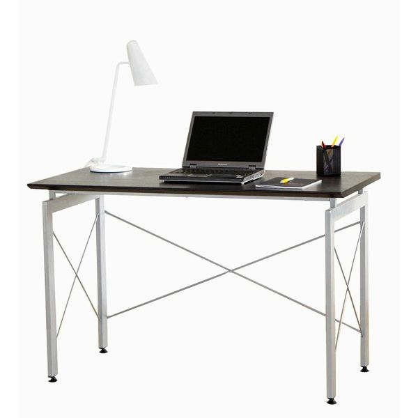 Modern Design Stylish Office Desk - Free Shipping Today - Overstock.com -  15619548