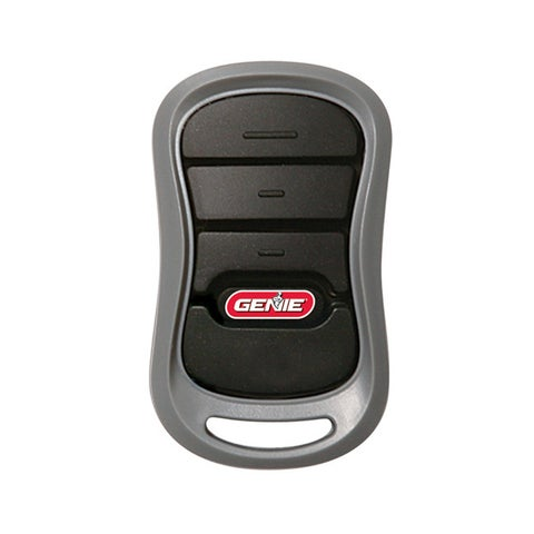 Genie Intellicode 2 3-button Remote Garage Door Opener