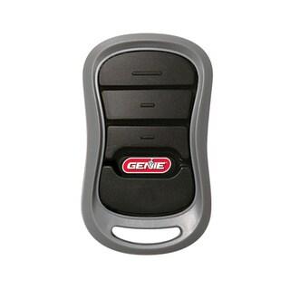 Genie Intellicode 2 3-button Remote Garage Door Opener