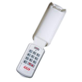 Genie Intellicode 2 Wireless Keypad Garage Door Opener