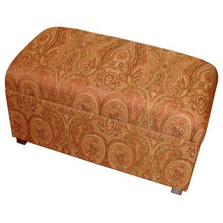 Decorative Storage Bench