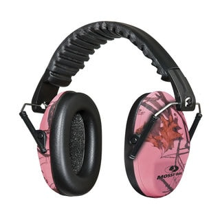 Mossy Oak Lula Women's Shooting Ear Muffs