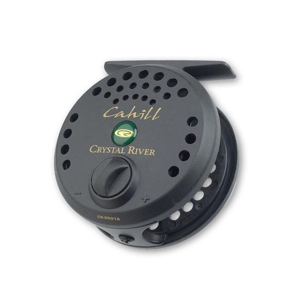 Crystal River Cahill Fly Reel