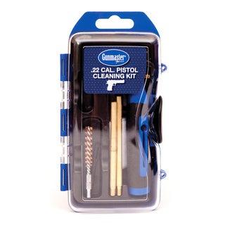 DAC Technologies GunMaster 22 Cal. 14-piece Pistol Cleaning Kit
